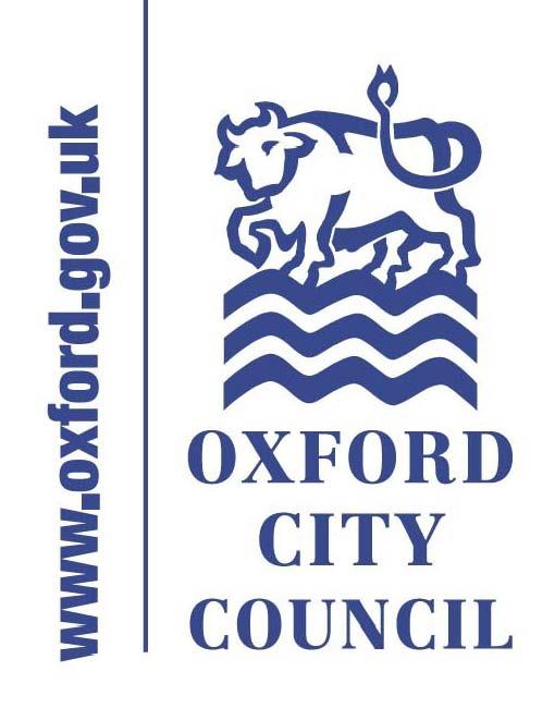ZOxford City Council