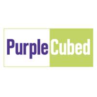 Purple Cubed